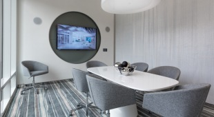 A conference room with wi-fi access is available to residents of our apartments for rent near McLean, VA.